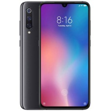Смартфон Xiaomi Mi 9 64Gb Black EAC Global Version