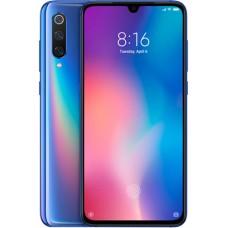 Смартфон Xiaomi Mi 9 64Gb Blue EAC Global Version