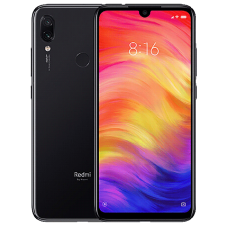 Смартфон Xiaomi Redmi Note 7 128Gb Black EAC Global Version