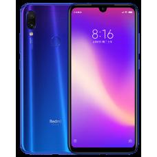 Смартфон Xiaomi Redmi Note 7 64Gb Blue EAC Global Version