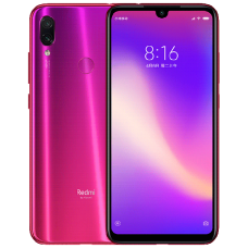 Смартфон Xiaomi Redmi Note 7 128Gb Red EAC Global Version