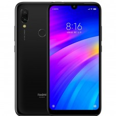 Смартфон Xiaomi Redmi 7 32Gb Black EAC Global Version