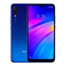 Смартфон Xiaomi Redmi 7 32Gb Blue EAC Global Version