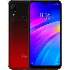 Смартфон Xiaomi Redmi 7 32Gb Red EAC Global Version