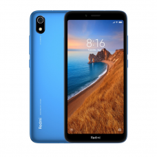 Смартфон Xiaomi Redmi 7A 32Gb Blue EAC Global Version