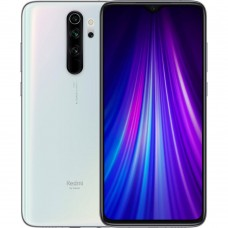 Смартфон Xiaomi Redmi Note 8 Pro 6/128Gb White EAC Global Version