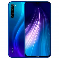 Смартфон Xiaomi Redmi Note 8 64Gb Blue EAC Global Version