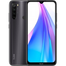 Смартфон Xiaomi Redmi Note 8T 64Gb Grey EAC Global Version