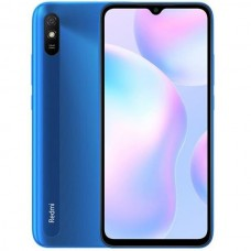 Смартфон Xiaomi Redmi 9A 32Gb Blue (Global Version)